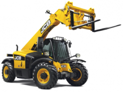 Telehandler Hire In Sydney & The Central Coast
