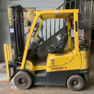 Hyster 9