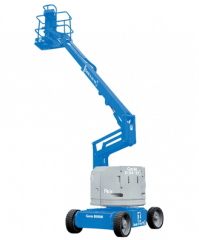 Boom Lifts For Hire In Sydney